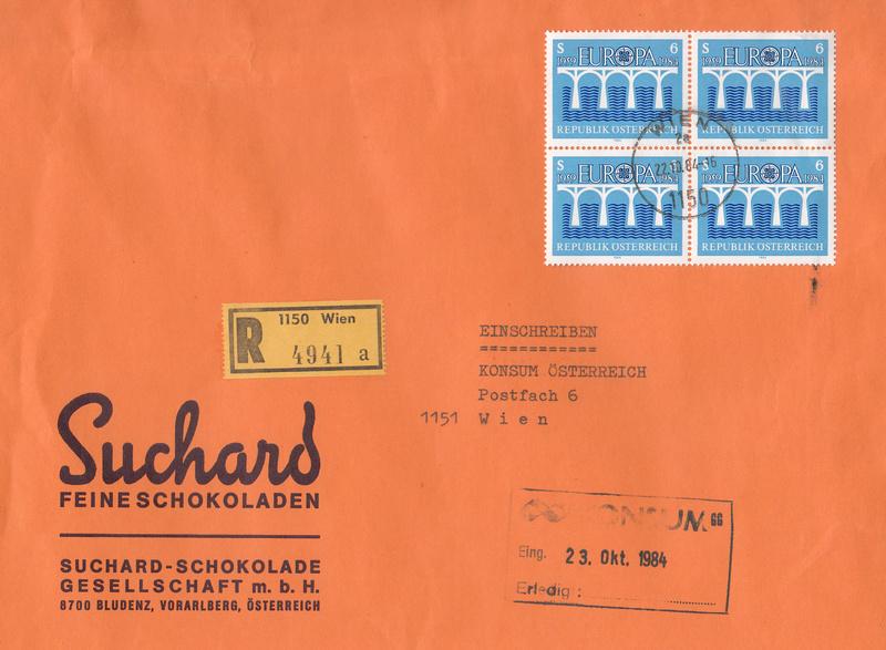 Sammlung Bedarfsbriefe Österreich ab 1945 - Seite 7 Img_0025