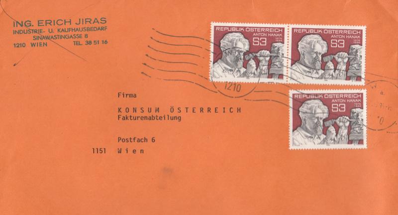 Sammlung Bedarfsbriefe Österreich ab 1945 - Seite 7 Img_0026