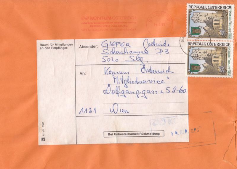 Sammlung Bedarfsbriefe Österreich ab 1945 - Seite 7 Img_0028