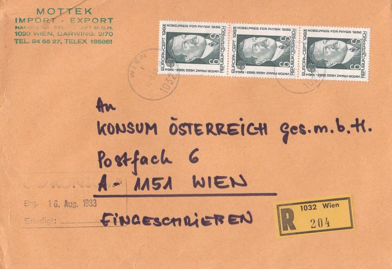 Sammlung Bedarfsbriefe Österreich ab 1945 - Seite 7 Img_0030