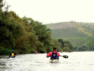 8-9 oct.:  Balades des vendanges(Weinleselangstreckenfahrt) Saar & Moselle Serge10