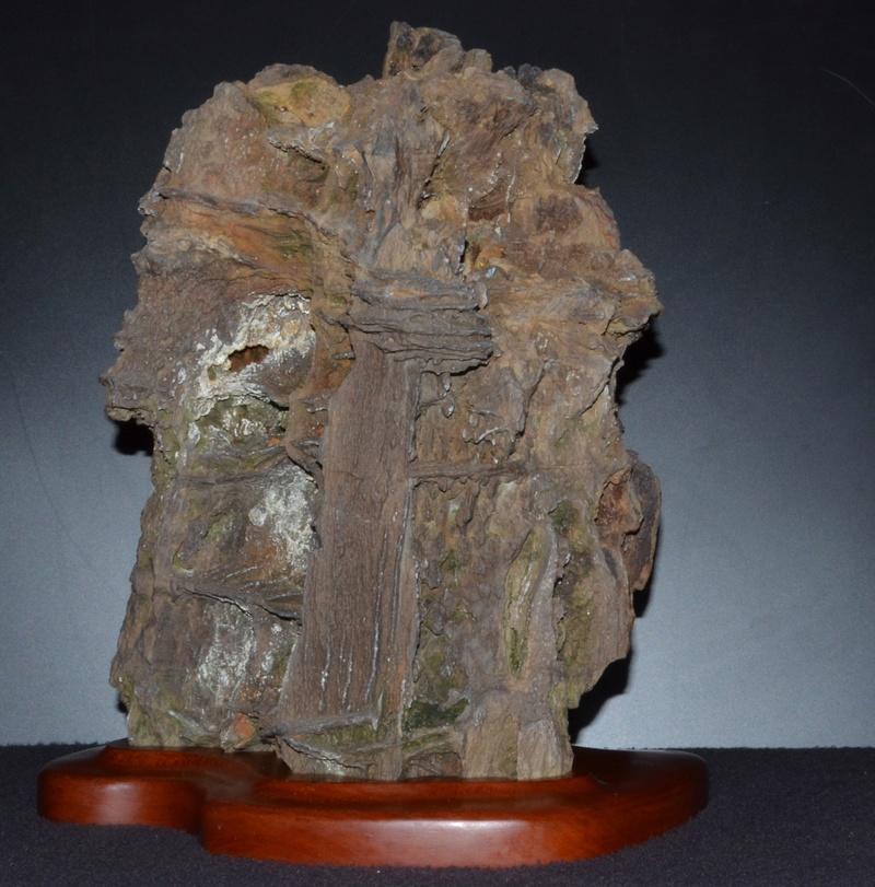 Stone classification? Septem10