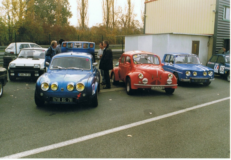 Trophée Gordini Cci22110
