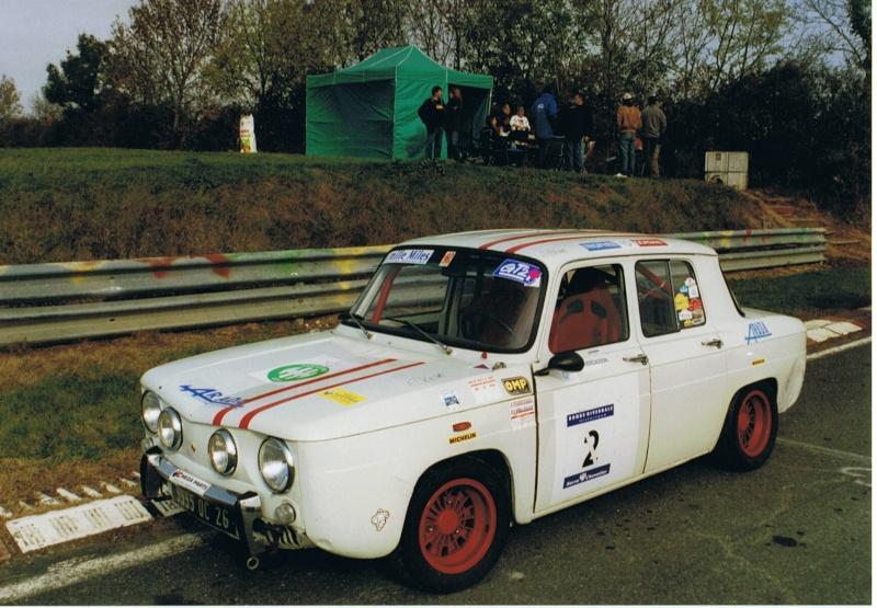 Trophée Gordini Cci22116