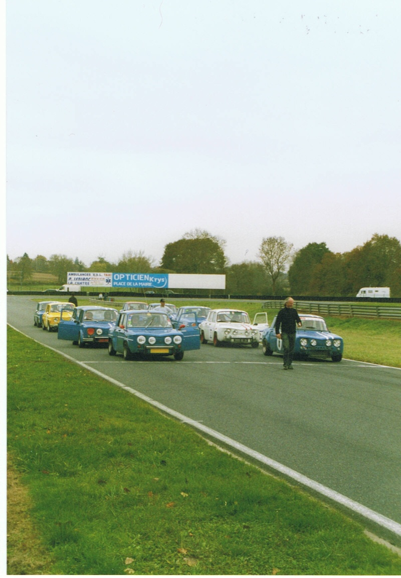 Trophée Gordini Cci22118