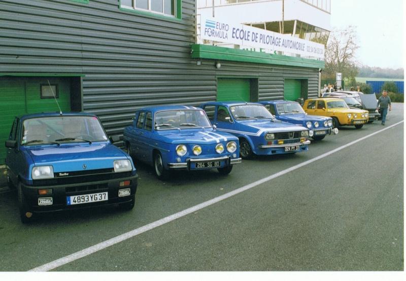 Trophée Gordini Cci22119