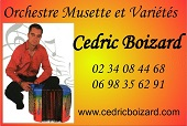 VICQ/NAHON - Inscription atelier de danse contemporaine */ Boizar10