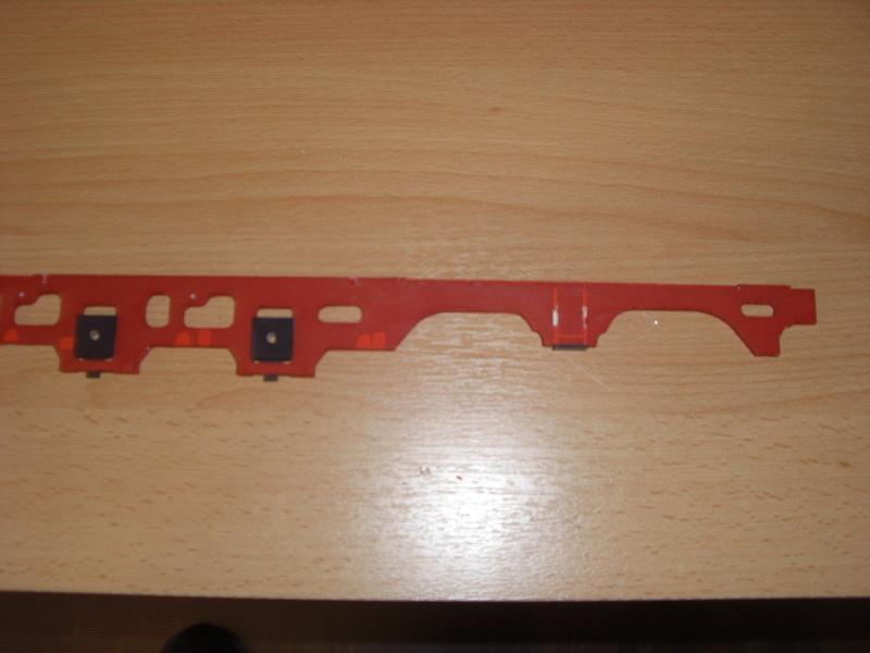 Fertig - Lokomotive HCP 1-6-2 Bulgar Modelik 1:25 von Lothar 00210
