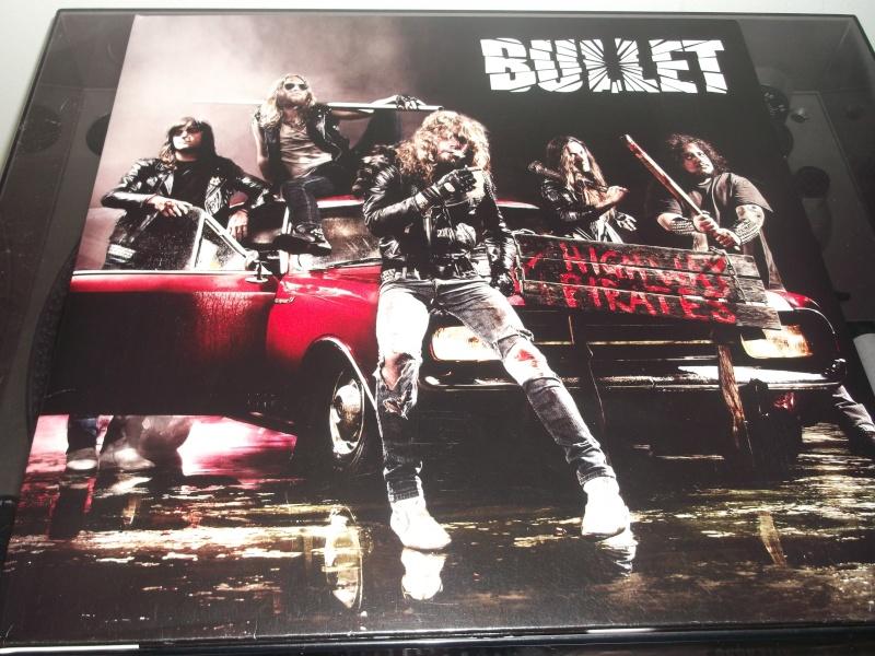 playlist de Nos Membres Bullet25