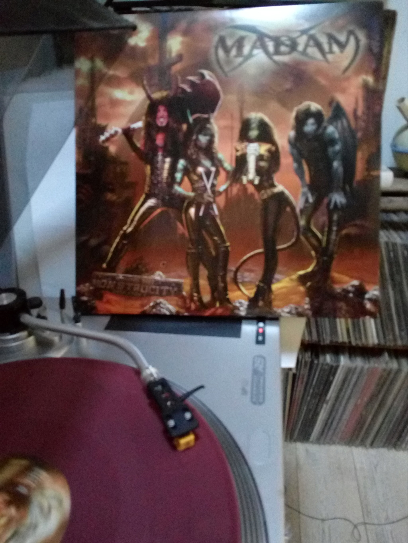Vous avez des vinyles de couleurs collectors? - Page 5 Img_2031