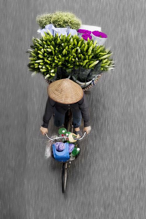 Hàng rong Hà Nội - Loes Heerink Hang-r12