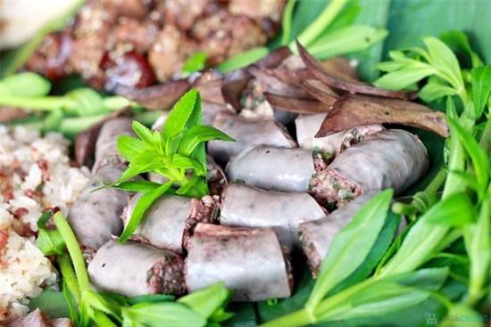 Những món đặc sản Lào Cai Lao-ca10