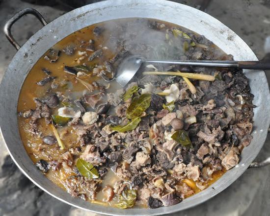 Những món đặc sản Lào Cai Lao-ca11