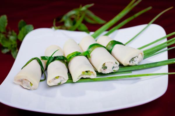 Những món đặc sản Lào Cai Nem-ma10