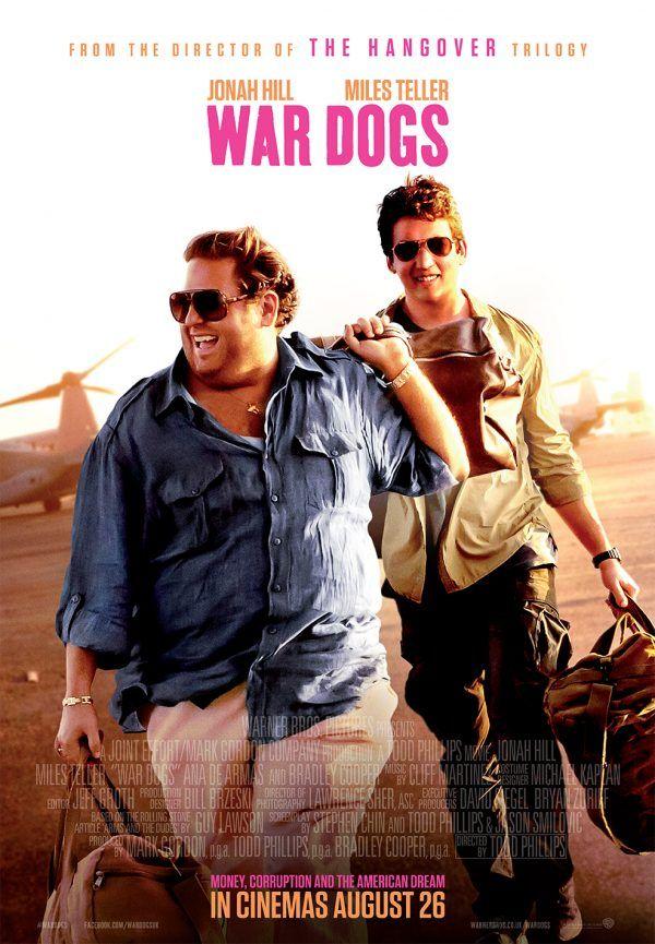 WAR DOGS War-do10