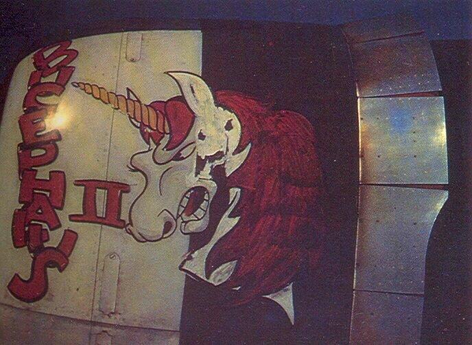P-47D Thunderbolt : un avion, un pilote, un destin.  (Redux models 1/32) - Page 3 Buceph11