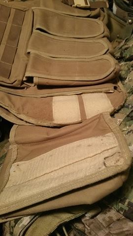 Iraqi Body Armor 14527410