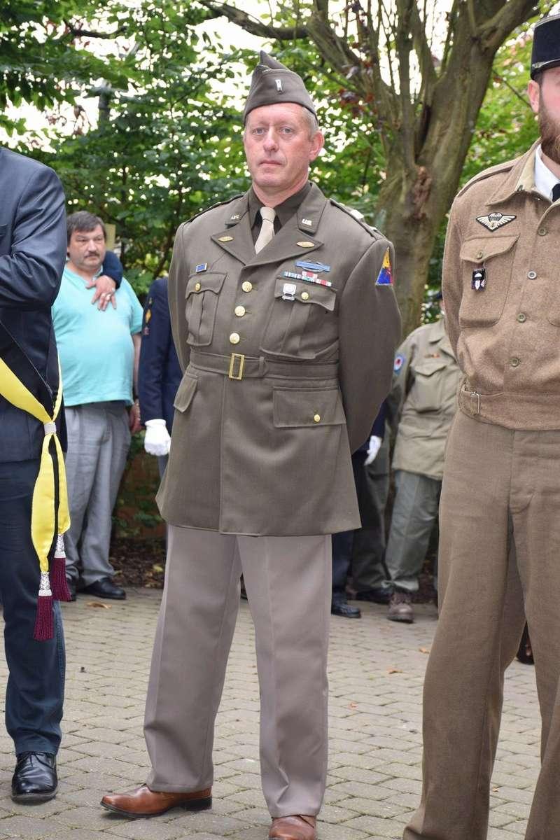 ceremonie Liberty camp DOUR 2016 photos. 14372115