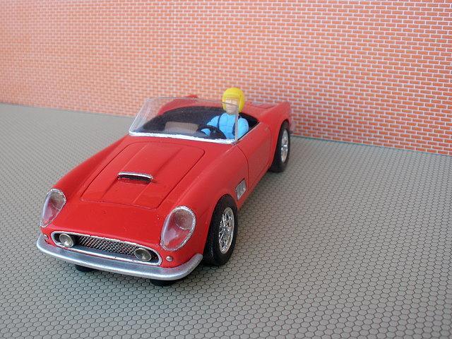 250 CALIFORNIA  Le mans 1960 F37d2f10