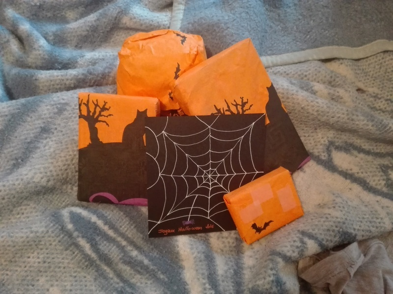 Photos - Mini Swap halloween party  [6/6 photos postées] Hallow11