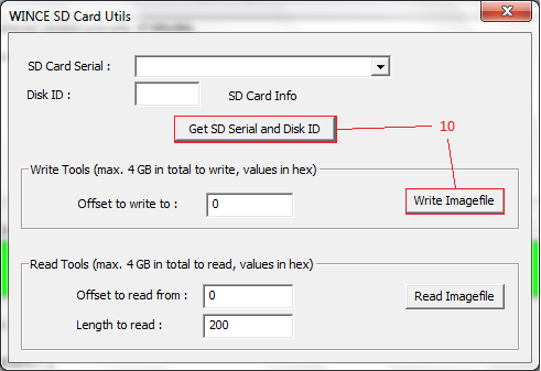 [OBSOLETE] Flasher le HD² sans HardSPL Sans_t10