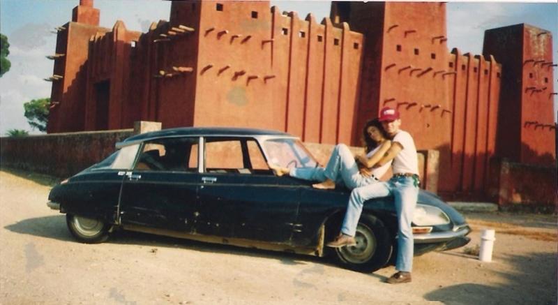 Mon nouveau Daily ( BAR, AUDI A6 Quattro V6 3 litre ) Bushma10