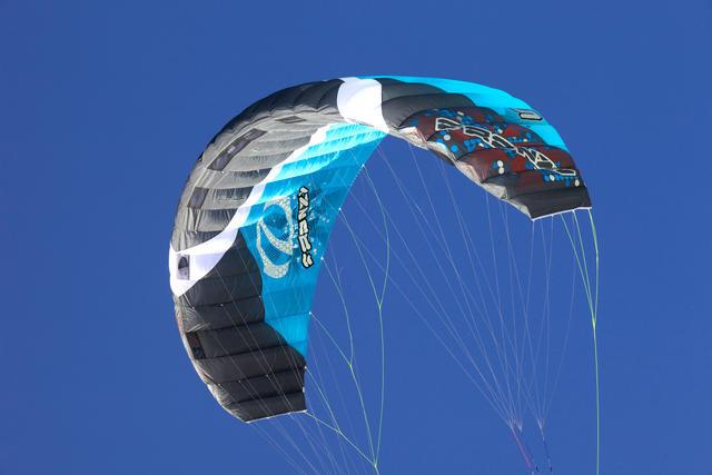 ozone frenzy 2011 9m² VENDU Frenzy11