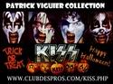 "Happy "" Kiss "" Halloween 14875910"