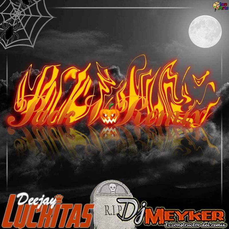 Pack Videos Vol.2 Halloween 14670610