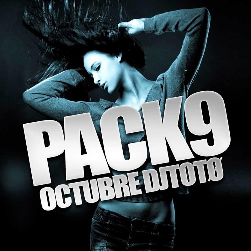PACK+VOL.9+DJTOTO. 14681810
