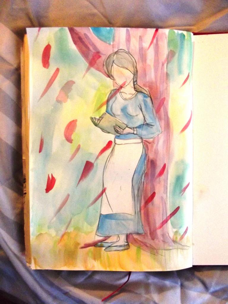 Concours de production artistique : Saison 14 : intersaison : thème libre.  - Page 3 Dscf8415
