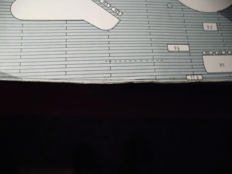 USS Missouri von GPM Nr 34 1:200 gebaut von Herbert - Seite 4 Dsci2110