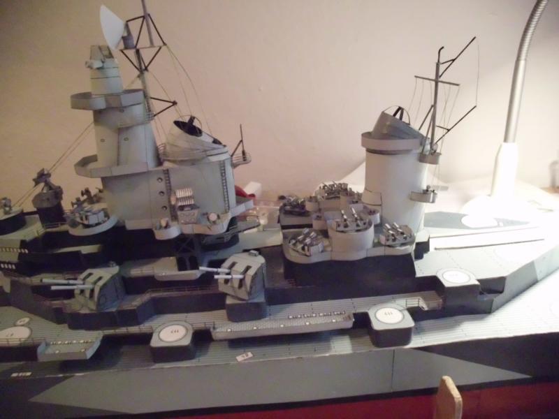 USS Missouri von GPM Nr 34 1:200 gebaut von Herbert - Seite 4 Dsci2215