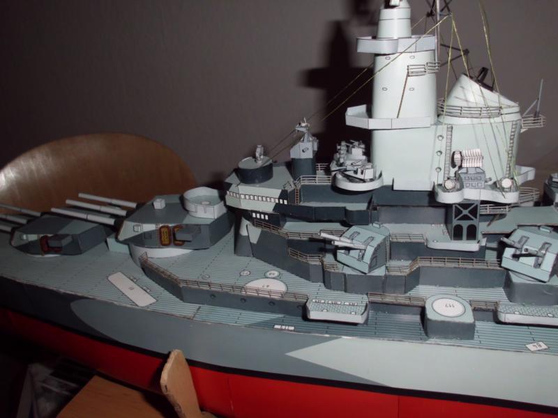 USS Missouri von GPM Nr 34 1:200 gebaut von Herbert - Seite 4 Dsci2216