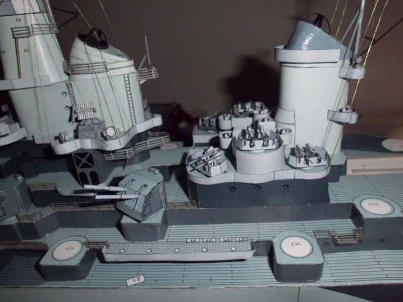 USS Missouri von GPM Nr 34 1:200 gebaut von Herbert - Seite 4 Dsci2219