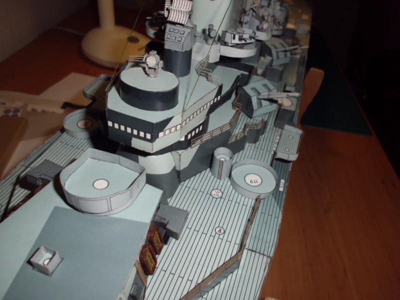 USS Missouri von GPM Nr 34 1:200 gebaut von Herbert - Seite 4 Dsci2235