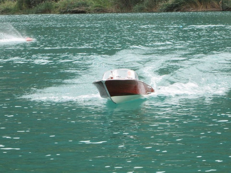 RIVA Aquarama Spécial Sion1011