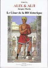 Monographies sur Jacques Martin - Page 2 Alixal10