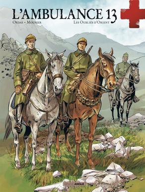 La guerre de 14-18 - Page 4 Ambula10