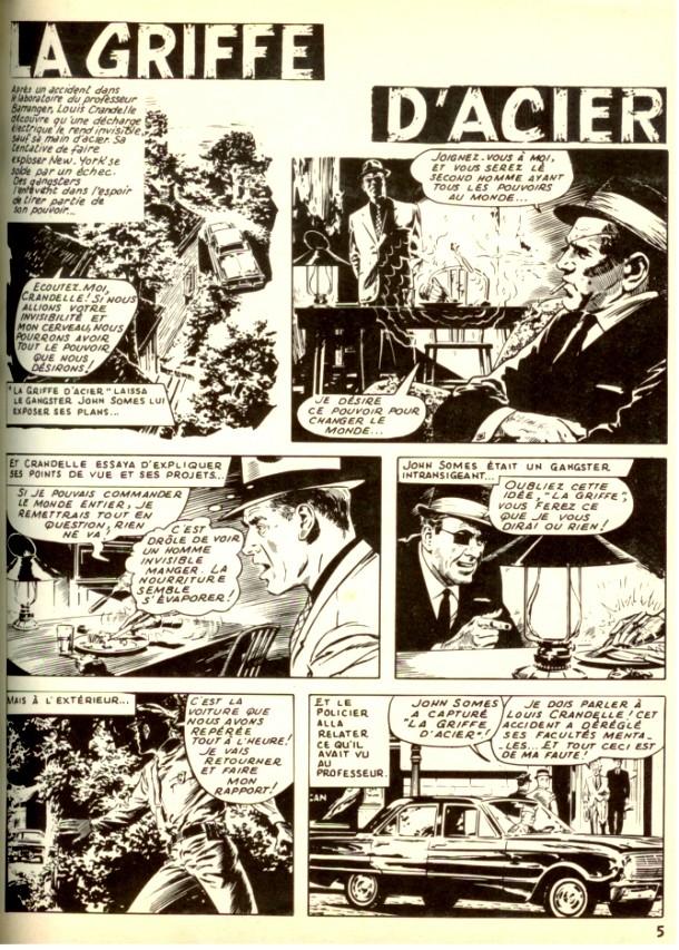 Jesus Blasco, un grand d'Espagne - Page 2 Blasco10