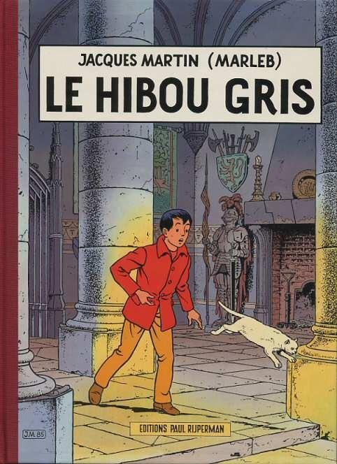 Le hibou gris Couv_h10
