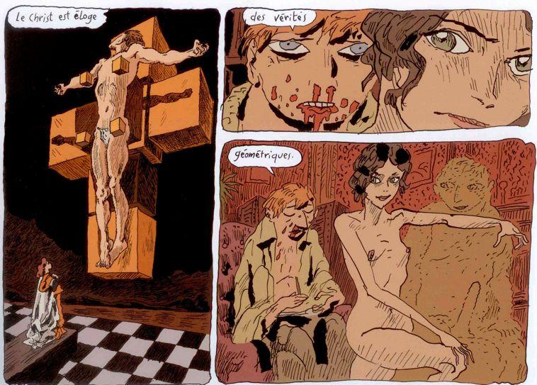 Les fantaisies de Joann Sfar - Page 3 Fin-pa12