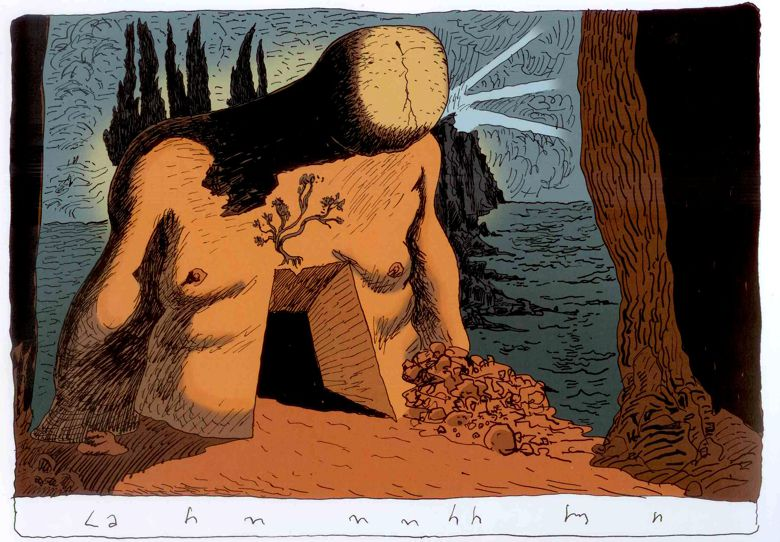 Les fantaisies de Joann Sfar - Page 3 Fin-pa13