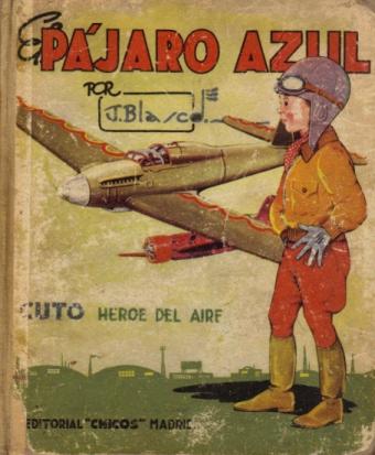 Jesus Blasco, un grand d'Espagne - Page 2 La_mai10