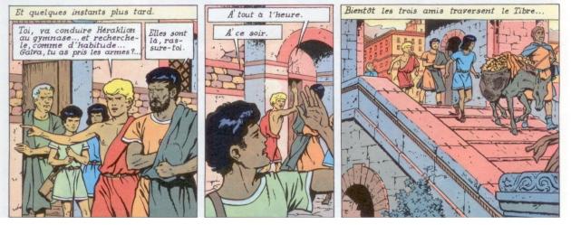 La demeure d'Alix - Page 6 Maison10