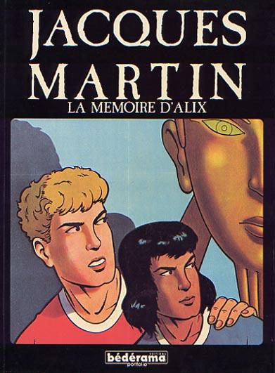 Monographies sur Jacques Martin Mymoir10