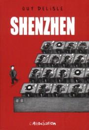 Les voyages de Guy Delisle Shenzh10