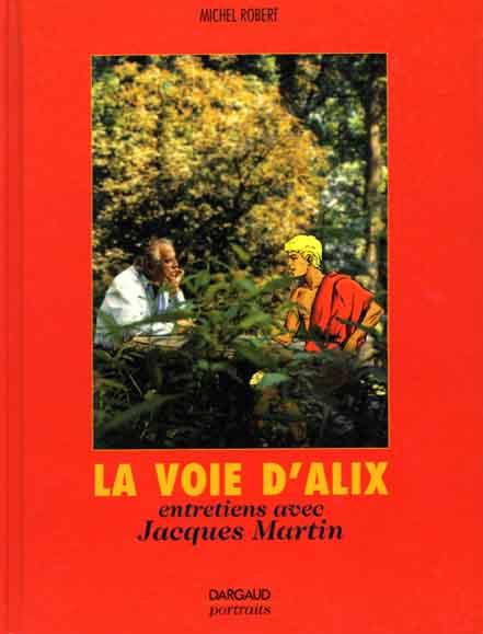 Monographies sur Jacques Martin - Page 2 Voie-d10
