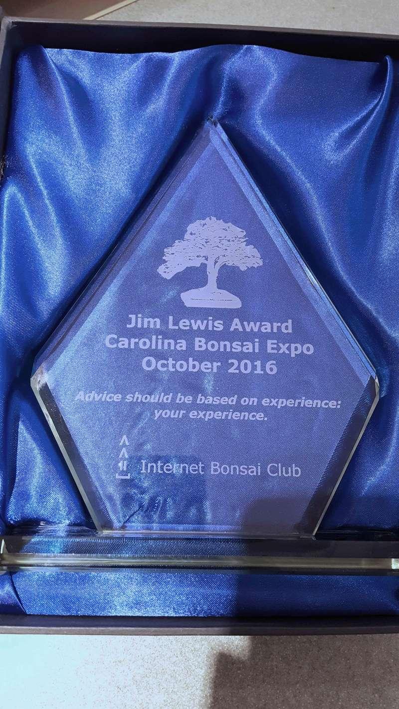 RIP Jim Lewis - Page 2 Award-10