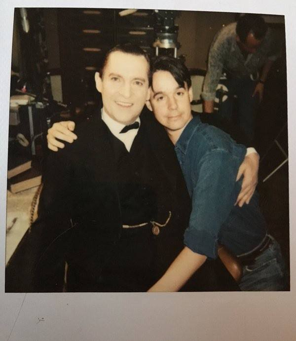 GALERIE PHOTOS JEREMY BRETT - Page 3 With_t11